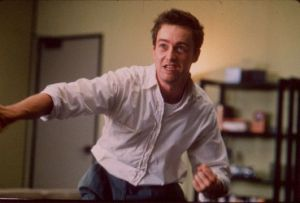 """""""Je suis la vengeance narquoise de Jack."""""""