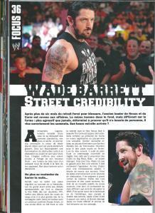 Planète Catch n°50 Wade Barrett Page 1 001