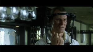 """""""Vous êtes Mr Durden, c'est de vous que j'ai reçu CELA."""""""