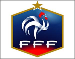 Article Raymond La Taupe (logo FFF)