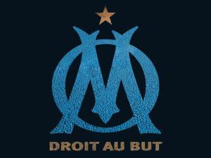 Essai sur OM 1 (logo du club)