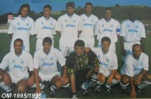 L'équipe de 1995/1996 est la dernière en date à avoir connue la deuxième division, peut-on assurer qu'elle sera la dernière tout court ?