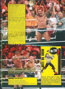 Planète Catch n°37 Review SummerSlam 2011 6 sur 6 001