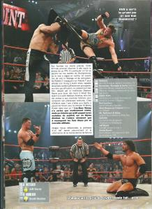 Planète Catch n°40 Review TNA Turning Point Page 2 001