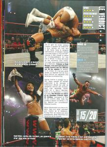 Planète Catch n°40 Review TNA Turning Point Page 3 001