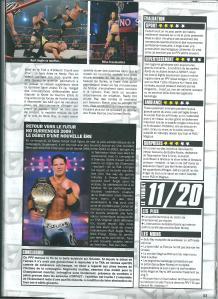 Planète Catch n°50 Review TNA No Surrender 2012 Page 3 001