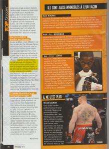 TF02 Page 36 Dossier Les 10 Invincibles
