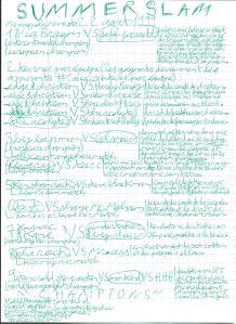 028 Page 25 PPV SummerSlam 22 août 1999