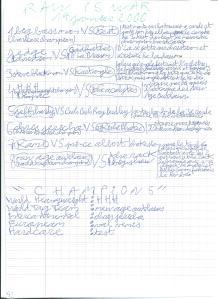 075 Page 72 Raw Is War 17 janvier 2000