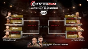 Bellator Season 10 Lightweight Tournament