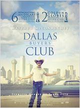 Allociné Dallas Buyers Club