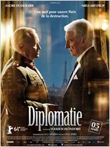 Allociné Diplomatie