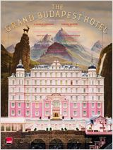 Allociné The Grand Budapest Hotel