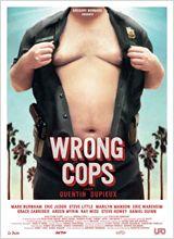 Allociné Wrong cops