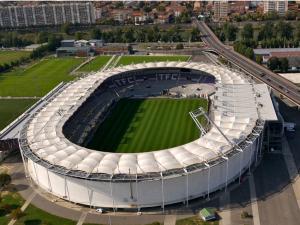 TFC TFC-ETG Stadium