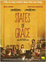Allociné States of Grace