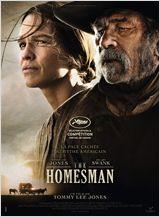 Allociné The Homesman