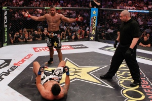 Werdum-Overeem II, le match de l'incompréhension.
