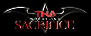Nalyse TNA Sacrifice 2014 0