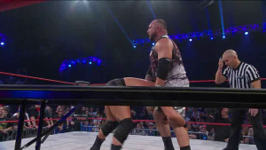 Nalyse TNA Sacrifice 2014 11
