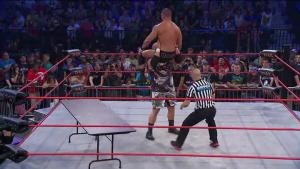 Nalyse TNA Sacrifice 2014 15