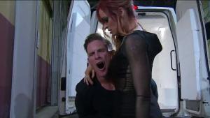Nalyse TNA Sacrifice 2014 4