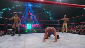 Nalyse TNA Sacrifice 2014 5