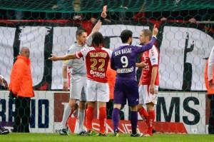 TFC Bilan 2013-2014 Ben Basat vs Reims