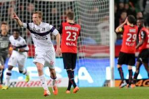 TFC Bilan 2013-2014 Chantôme vs Rennes