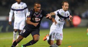 TFC Bilan 2013-2014 Didot vs Bordeaux