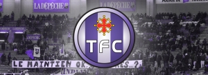 TFC Bilan 2013-2014 Logo sur fond tribune revendicative