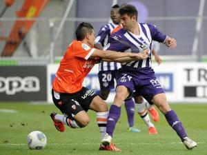 TFC Bilan 2013-2014 Ninkov vs Lorient