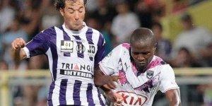 TFC Bilan 2013-2014 Sirieix vs Bordeaux