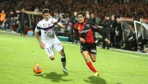 TFC Bilan 2013-2014 Veskovac vs Guingamp