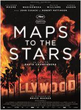 Allociné Maps to the stars