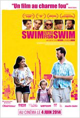 Allociné Swim little fish swim
