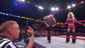 Nalyse TNA SlammiVersary 2014 10