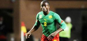TFC Mondialistes - Dany Nounkeu avec Cameroun