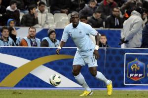 TFC Mondialistes - Moussa Sissoko en EDF