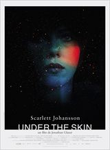 Allociné Under the skin