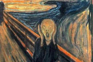 Atelier d'écriture 8 - Munch Le Cri