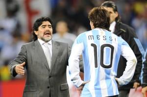 Le passage de Maradona comme sélectionneur aura laissé sceptique, mais il aura eu le mérite de secouer son successeur.