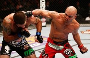 UFCFOX12 Lawler vs Brown 1