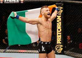 WOFW#3 News Conor McGregor