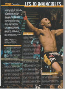 TF01 Page 28 Dossier Les 10 Invincibles