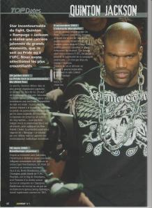 TF01 Page 42 Dix Dates Quinton Jackson