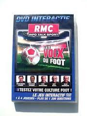 TFC-PSG 27-09-2014 dvd jeu Voix RMC