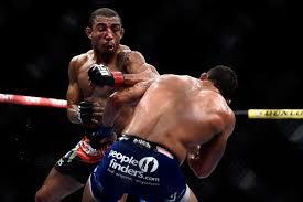 UFC 179 Aldo vs Mendes 2 Image d'intro