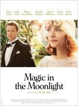 Allociné Magic in the moonlight