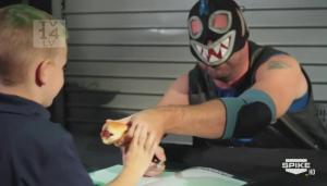 Quand on vous dit que la TNA revient à ses fondamentaux...